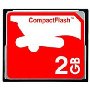 2GB Compact Flash CF Memory Card 4 Nikon Coolpix 5700
