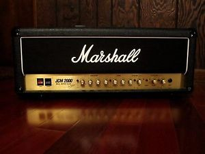 Marshall JCM 2000 DSL 50 Electric Guitar Amplifier