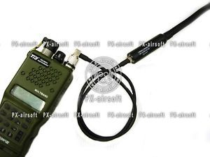 PRC 117 Radios on PopScreen