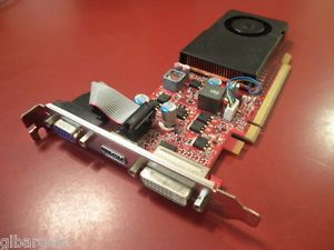 HP 533212 001 GeForce GT220 Topi 1GB PCI Express PCIe x16 Video Card