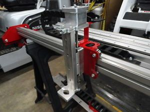 Precision Plasma LLC 4x4 CNC Plasma Table DIY Gantry Kit with Z Axis