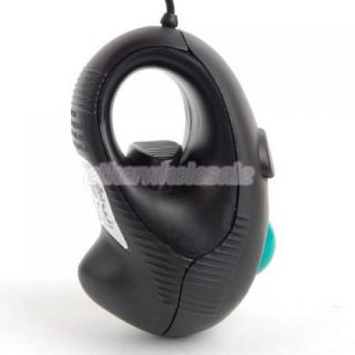 New Finger Hand Held 4D USB Mini Trackball Mouse Mice