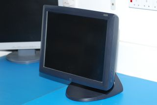 ELO TOUCH SCREEN MONITOR ET1529L 7CWA 1 GY TG EPOS POS MONITOR