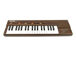 Details about Casio MT 30 Casiotone Portable Electronic Keyboard