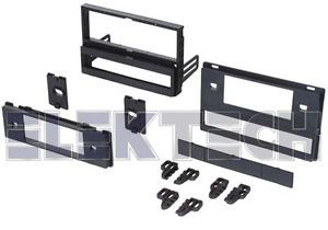 Details about 91 99 MITSUBISHI 3000GT RADIO STEREO MOUNT MOUNTING KIT