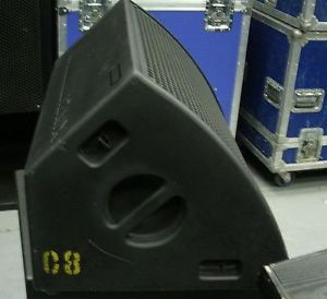 Used Adamson 12MX Concert Monitors 4 Available