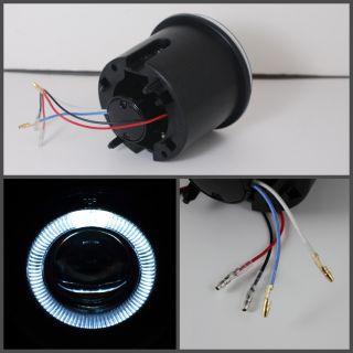 "05 300C LED Headlights Grille Projector Fog Emblem ""B"""