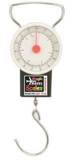 New Travel Scales Luggage Weight 32kg 75lb Hand Held Portable Scale B4 Check In