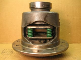 12 Bolt Chevy Truck Pro Series Auburn Posi GMC Positraction Locker 373 Ratio