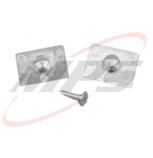 New Mercury Outboard Anode Kit 42121Q02