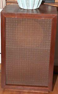 Vintage JBL C34 Speaker Cabinet Enclosure Folded Corner Horn from Kit Local Only