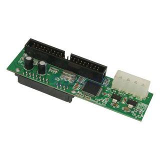 New PATA IDE to Serial ATA SATA Interface Hard Drive Adapter Converter