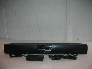 Sony PS3 Surround Sound Speaker CECH ZVS1U Soundbar 2 1 CH System