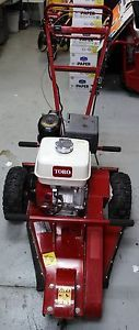 Toro SGR 13 Stump Grinder 13HP Honda Engine