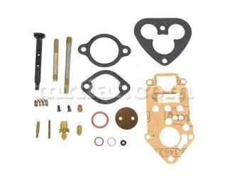 Fiat 500 R 126 Carburetor Repair Kit New