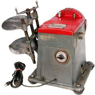 Red Devil Paint Shaker Mixer Conditioner 30 Vintage VG