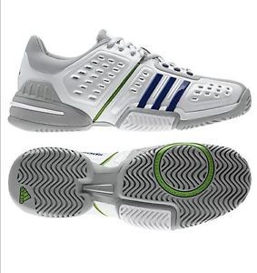 Adidas G40429 Barricade 6 0 Tennis Running Training Shoes Sneakers Mens 14