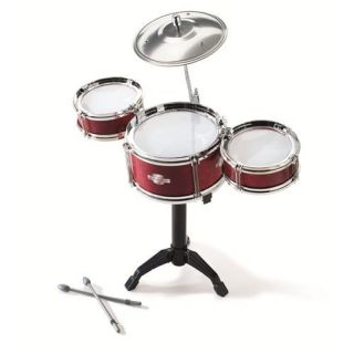 Desktop Small Mini Drum Kit Executive Office Toy Gadget Gift