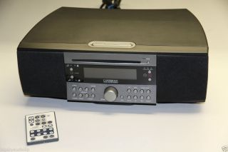 Cambridge Soundworks CD740 Am FM Radio CD Player Stereo Shelf System