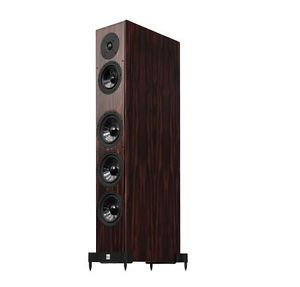 HiEnd Vienna Beethoven Concert Grand Supper Standfloor Speaker Kit
