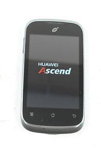 Huawei H866C Ascend Y Straight Talk Wireless Cell Phone