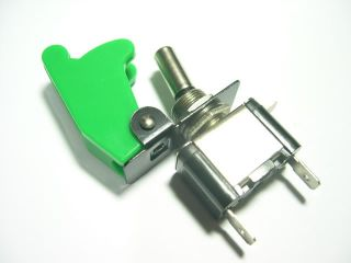 Racing Toggle Switch