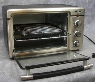 Toastmaster 7093X Convection Oven Toaster Oven Broiler