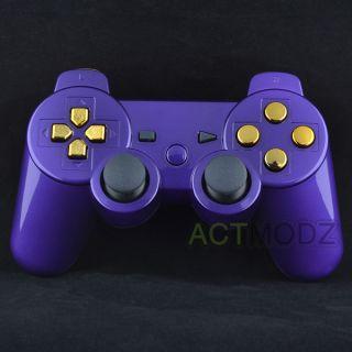 neon green ps3 controller