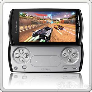 Verizon Wireless Sony Ericsson R800x Xperia Play PlayStation Gaming Cell Phone