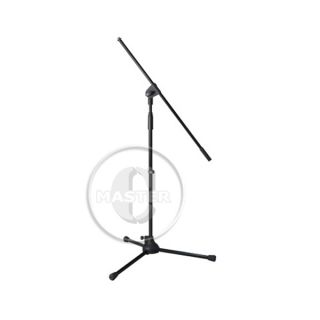 Pro Live Speech Conference Concert Singing Microphone Mic Tripod Boom Stand New