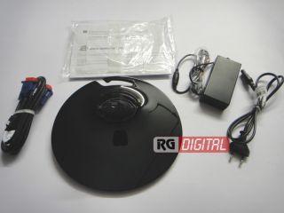 "Monitor TV PC LED Samsung 22"" T22B300 FullHD Decoder Digitale Integrato C I USB"