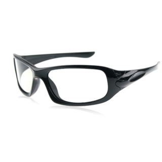 2pcs 3D Glasses Circular Polarized Passive 3D Glasses for LG 3D
