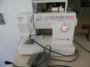 singer solid state sewing machine 93220