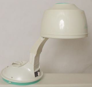 Vintage Lady Dazey Salon Hair Dryer