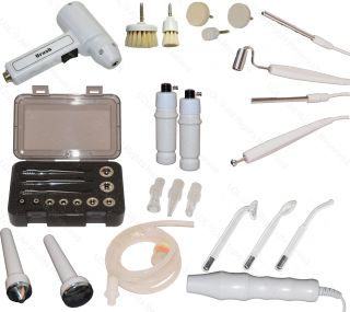 7 in 1 Digital Diamond Microdermabrasion Facial Machine Skin Spa Salon Equipment