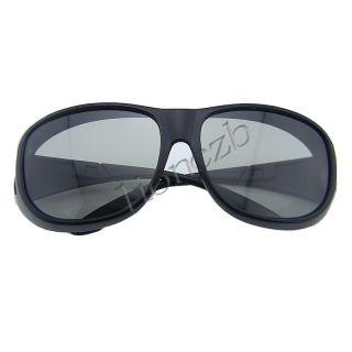 Thicker Passive Circular Polarized Bigger Lens Plastic 3D Glasses Lens Cloth