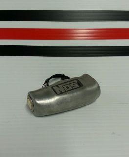 Vtg T Handle Knob with Button Hot Rods Rat Rods Chevy Ford Mopar Pontiac