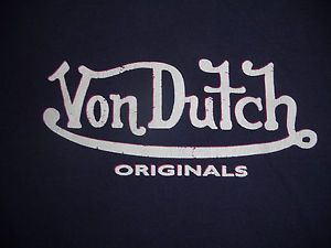 Von dutch clothing online
