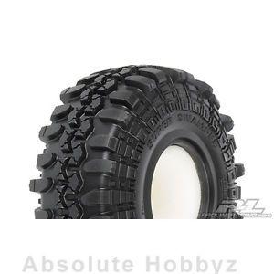 "Pro Line Racing Nterco TSL SX Super Swamper 2 2"" G8 Rock Terrain Truck Tires"