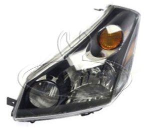 Suzuki Verona Headlight Assembly