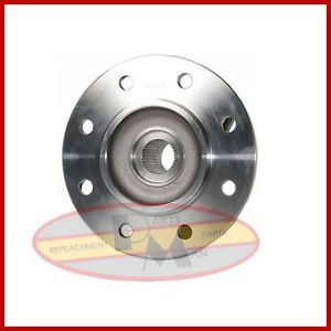 Front Wheel Bearing Hub Assembly Fits Chevy GMC 4WD Models 8 Stud 8600 GVW