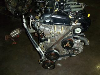 Mazda 3 JDM LF 2 0 Liter Engine Wiring ECU Auto Trans Lfde Motor LF de Japanese