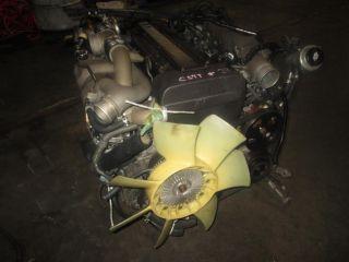 Toyota 1jzgte JDM 1JZ GTE Twin Turbo Rear Sump Engine Motor Auto Trans Wire ECU