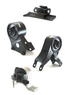 2003 2008 Nissan Murano 3 5L AWD Engine Transmission Mounts 4pc Kit