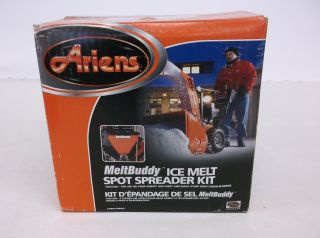 Ariens Meltbuddy 20 59 CU in Ice Melt Spot Spreader