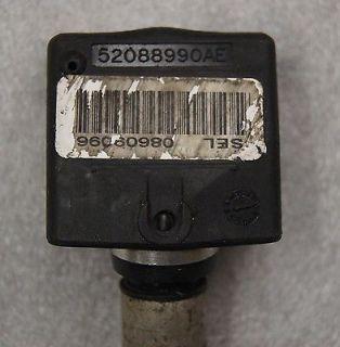 Subaru Factory TPMS Tire Monitor Sensor 52088990AE