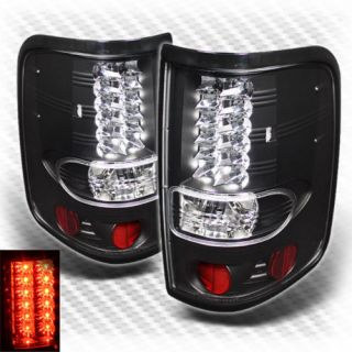 2001 ford f150 led tail lights. Black Bedroom Furniture Sets. Home Design Ideas