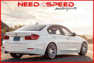 """20"""" Avant Garde M590 Silver Staggered Concave Wheels Rims Fits Lexus LS430"""