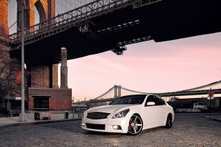 """19"""" Honda Accord Coupe Avant Garde M550 Concave Staggered Wheels Rims"""
