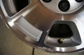 "Chevy Silverado Suburban Tahoe Avalanche Express 17"" Factory Wheels Rims 32"